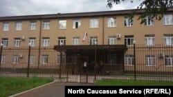 Гарнизонный военный суд во Владикавказе, Северная Осетия
