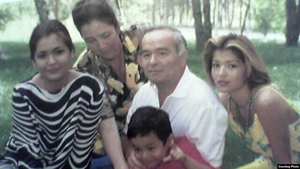 Картинки по запросу каримов семья