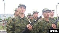 Экспертов более всего интересуют полномочия военной полиции, которая может появиться в России в ближайшее время.