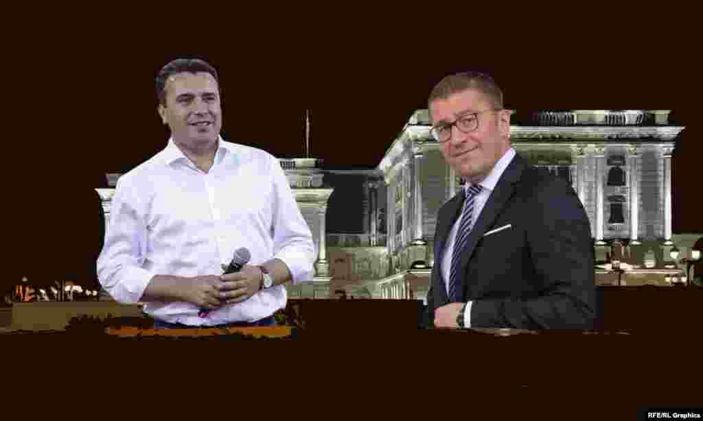 МАКЕДОНИЈА - Од партијата информираат дека партискиот лидер, Зоран Заев, од утре ќе користи неколку денови годишен одмор кој ќе го мине во државата. Информираат дека оцениле оти по периодов со корона-криза и избори граѓаните треба да здивнат, па за нова Владата ќе преговараат по Илинден и дека ќе ги запазат сите рокови.