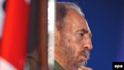 Фиделя Кастро называют политическим долгожителем - он был у власти 49 лет
