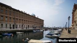 Imagini rare din Veneția fără puhoaie de turiști, iunie 2020.