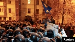 Kiev, 9 dhjetor 2013.