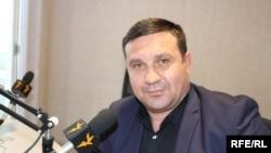 Igor Cereteu la Europa Liberă