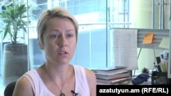 Ելենա Օվսյաննիկովա, արխիվ
