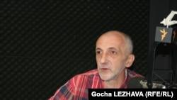 Эксперт Георгий Хухашвили