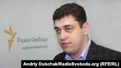 Назар Кульчицький