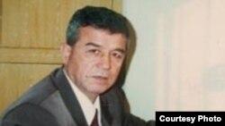 Taniqli yozuvchi Mamadali Mahmudov
