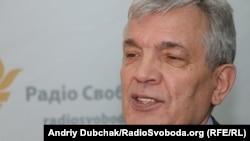 Український адвокат Надії Савченко Віктор Чевгуз