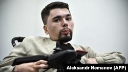 Александр Горбунов, архивное фото