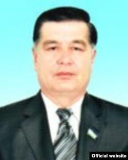 Нормўмин Чориев