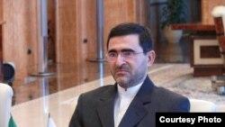 Иран консулы Татарстанда әлегә яңа кеше