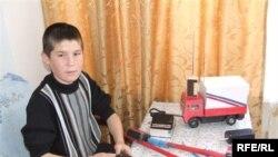 Умар кийин Кыргыз Техникалык университетинен билим алсам деген тилеги бар