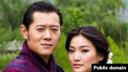 Бутан патшасының кәләше илнең иң гүзәл кызы санала