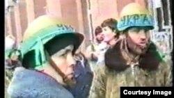 Нохчийчоь -- Соьлж-ГIала, ГIур, 1994 шо.