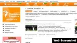 Odnoklassniki.ru o'zbekistonlik yoshlar eng ko'p kiradigan saytlaridan biri hisoblanadi.