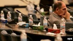 نائب بإنتظار إنعقاد جلسة مجلس النواب العراقي