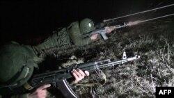 Бойцы ВДВ России готовы выполнить любой приказ командования в стране и за рубежом