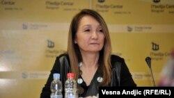 U poslednje dve godine paralelno su blokirane ili diskreditovane sve nezavisne institucije, sve građanske inicijative: Snježana Milivojević