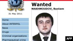 Махмудов Рустам, Интерполан сайт тIехь 31.05.2011