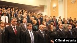 Prishtinë, 7 prill 2015.