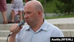Павел Ксенофонтов чыгыш ясый