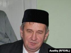 Хәйдәр Сәфиуллин