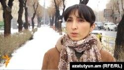 Զարուհի Հովհաննիսյան, արխիվ