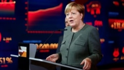 Մերկելըկրկին պահանջում է ազատ արձակել թուրքական բանտերում պահվող Գերմանիայի քաղաքացիներին