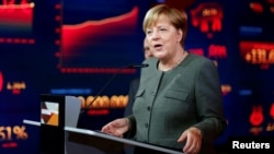 Меркел Ангела.