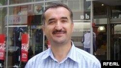 Josip Miljak, foto: Enis Zebić