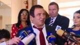 Лидер ППА Гагик Царукян (архив)