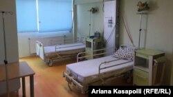 Klinika e pedriatrisë