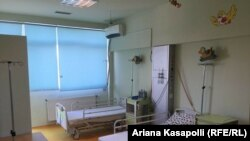 Klinika e Pediatrisë