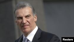 Former Wall Street trader Vitaly Korchevsky