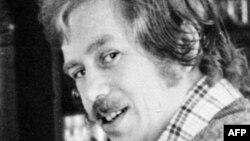 Вацлав Хавел во 1970-тите години.