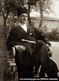 Павло Скоропадський, гетьман Української Держави (29 квітня–14 грудня 1918)