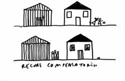 Romania - Dan Perjovschi - Recurs compensatoriu