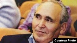 Шамил Шәмсевәлиев