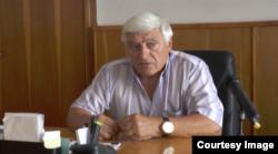 Іван Мельничук – директор заводу та хрещений батько Арсенія Яценюка