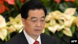Ҳу Ҷинтао- президенти Чин