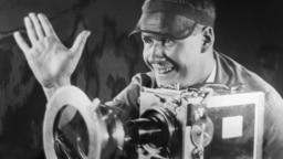 Кинорежиссер Сергей Эйзенштейн, 1926 год