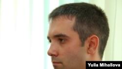Sergiu Sirbu (PCRM)