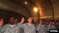 Amerikanın Əfqanıstandakı Bagram bazası, 12 noyabr 2009