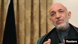 افغان ځواکونو ته به د امنيتي مسووليتونو د سپارلو پروګرام سږنى دوبى پيل شي.