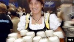 Меньше не значит мало. Пиво в Германии по-прежнему пользуется популярностью