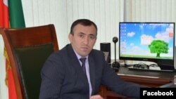 Байханов Iумар