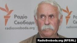 Володимир Крижанівський