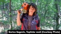 Gordana Zbiljić