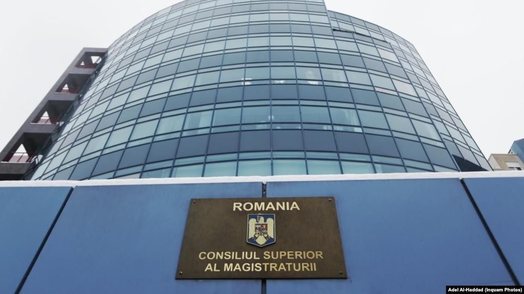 Impozantul sediu al Consiliului Superior al Magistraturii pentru care s-au plătit 9 milioane de euro chirie din bani publici în 14 ani, numai până în 2017